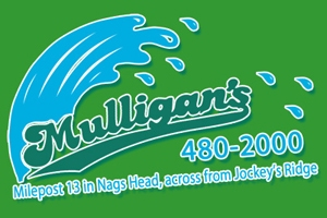 Mulligan's Raw Bar and Grille