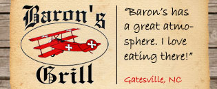 Baron's Grill