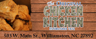 Chicken Kitchen - Williamston