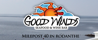 Good Winds Seafood Restaurant & Wine Bar