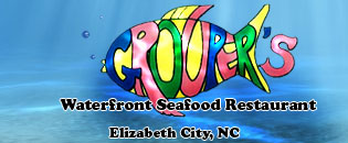 Grouper's Waterfront Seafood Restaurant
