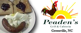 Peaden's Grill and Cafeteria